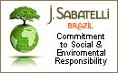 J. Sabatelli Brazil commitment to social and environmental responsibility